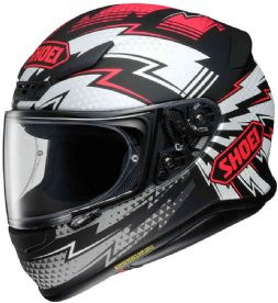 Shoei NXR Variable TC1 Helmet